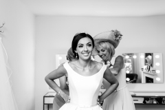 Longstowe Hall wedding photographer Cambridge